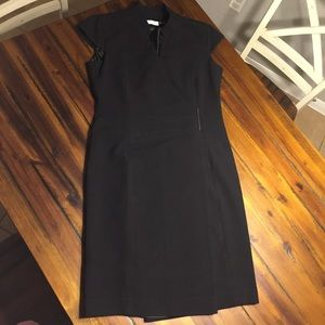 Women's Calvin Klein Black Career Dress Size 8